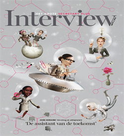 Grote Secretary Plus Interview